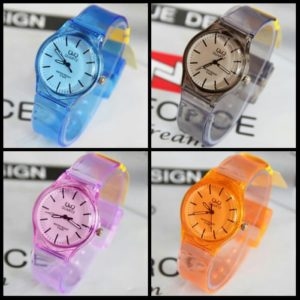 Jam Tangan Q&Q Anti Air 303