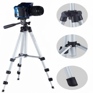 Tripod 1 Meter (Bonus Holder U)