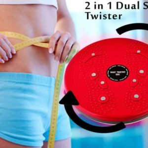 Alat Pelangsing Tubuh – Magnetic Trimmer Jogging Body Plate