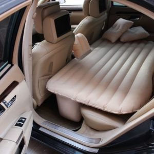 Kasur Matras Mobil Angin Indoor Outdoor Polos