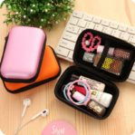 [BESAR] 152 Dompet Tempat Headset, Charger, Powerbank, dll