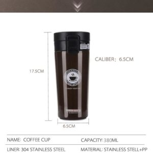 Termos KOPI Stainless Steel 380ml