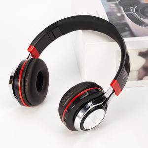 Headphone Wireless Bluetooth JBL Synchros S44