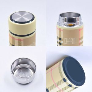 Termos LIFE MOTIF Stainless Steel 500ml