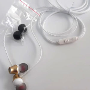 [PROMO] Earphone MISHOW ME300 ADVANCE HIFI BASS Stereo Headset Handsfree with Mic