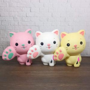 Squishy Kucing Besar – Mainan Anak