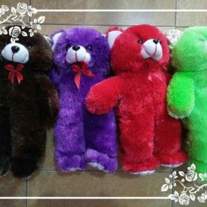 Boneka Teddy Bear 35 cm Murah