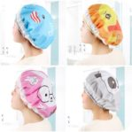 Shower Cap Karakter Topi Mandi Lucu