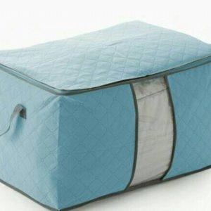 Storage Organizer Bag Pakaian Box Tempat Baju Pendek