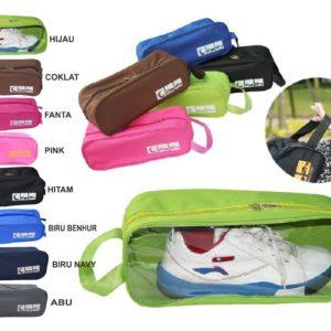 Tas Sepatu Olahraga Gym Futsal Traveling
