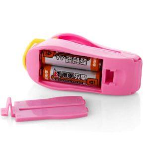 Alat Perekat Plastik Mini – Hand Sealer