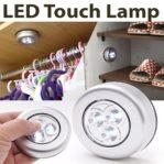 Lampu Tempel LED Mini