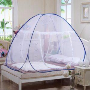 Kelambu Tenda Merk Butterfly 200 x 200 cm