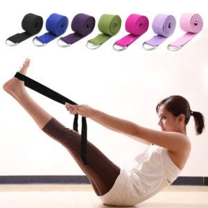 Tali Stretching Yoga Fitness