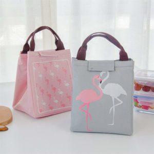 288 Tas Bekal Flaminggo Dengan Lapisan Penahan Panas Dingin
