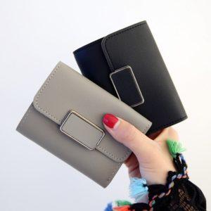 Dompet Wanita Import Kecil DP020