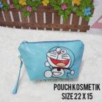 Dompet Kosmetik Doraemon
