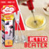 (1 Set isi 2 Pcs) Hand Mixer Manual / Better Beater