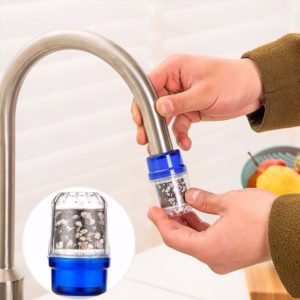 Saringan Filter Air Kran Dengan Karbon Aktif