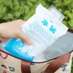 Jelly Ice Untuk Menjaga Suhu Dingin Tas Bekal