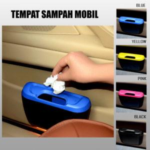 Tempat Sampah Mobil