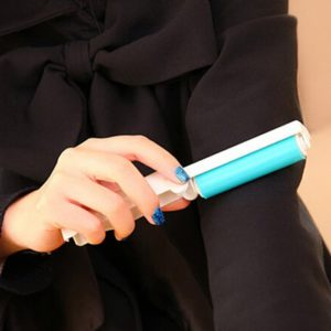 Alat Pembersih Bulu, Debu, Rambut, Ketombe Pada Pakaian dan Furniture