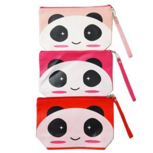 Dompet Kosmetik Panda