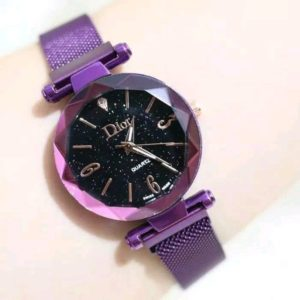 Jam Tangan Magnet Dior