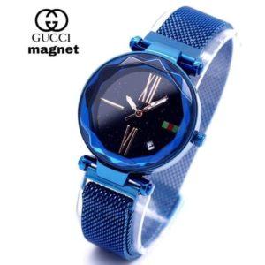 Jam Tangan Magnet Gucci