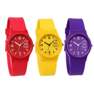 Jam Tangan Q&Q Anti Air 101