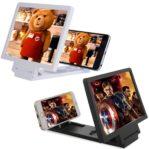 Kaca Pembesar Layar HP 3D