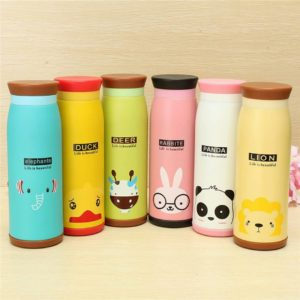 Termos ANIMAL Stainless Steel 500ml