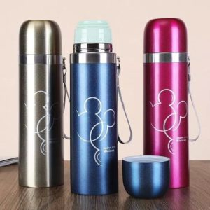 Termos MICKY Stainless Steel 500ml