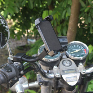 Holder Tempat HP Motor