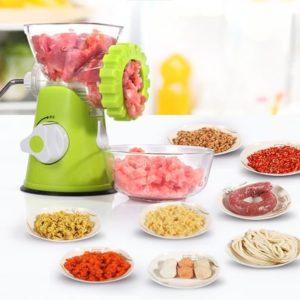 Penggiling Daging Manual Multifungsi – Meat Grinder