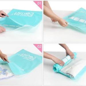 Plastik Vacum Hand Roll Isi 6 Pcs
