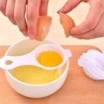 Alat Pemisah Kuning Telur
