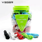 Kabel Data VEGER Micro USB 1 Meter