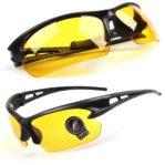Kacamata Anti Silau Model Sporty