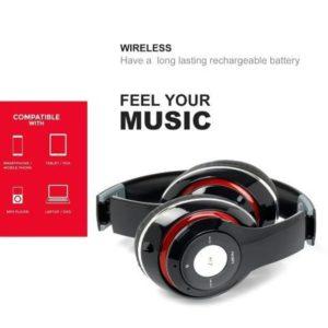 Headphone Wireless Bluetooth JBL TM010S