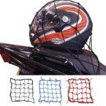 Jaring Pengikat Helm dan Barang Jok Motor