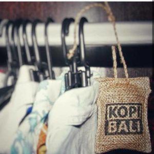 Parfum Pewangi Mobil / Rumah KOPI BALI Original