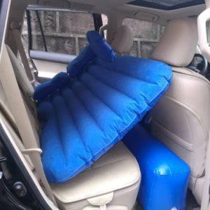 Kasur Matras Mobil Angin Indoor Outdoor Polos