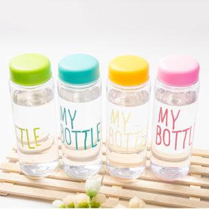 My Bottle Bening Sarung Busa Tahan Panas dan Dingin