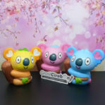 Squishy Koala Besar – Mainan Anak