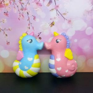 Squishy Kuda Laut Besar – Mainan Anak