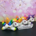 Squishy Kuda Pony / Unicorn Besar – Mainan Anak
