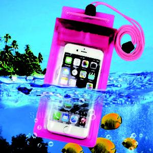 Waterproof HP – Sarung Handphone Anti Air