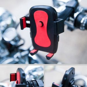 [Versi 2] Holder Tempat HP / GPS Motor
