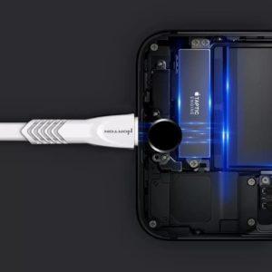 Kabel Data NORTON Micro USB 1 Meter